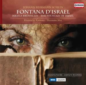 Schein: Israels Brünnlein Product Image