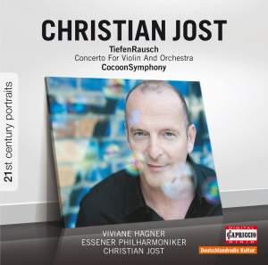 21st Century Portraits: Christian Jost Product Image
