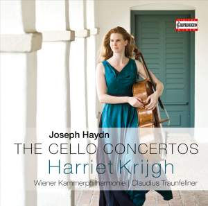Haydn: The Cello Concertos Product Image