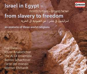 Israel in Egypt - from slavery to freedom Product Image