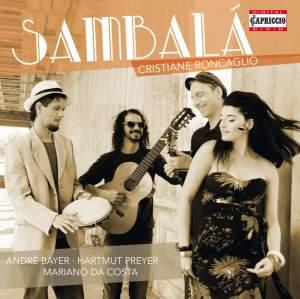 Sambalá Product Image
