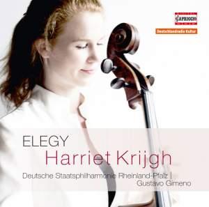 Harriet Krijgh: Elegy