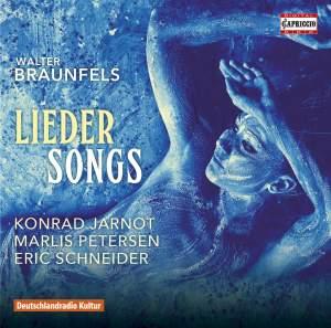 Braunfels: Lieder Product Image