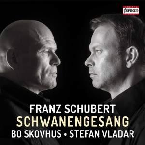 Schubert: Schwanengesang, D957
