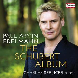 The Schubert Album Product Image