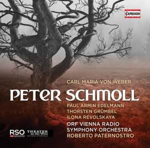 Weber: Peter Schmoll und seine nachbarn