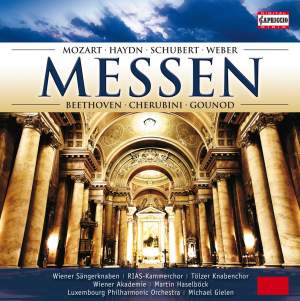 Messen (Masses)