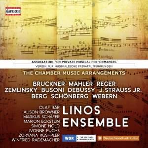 Chamber Music Arrangements