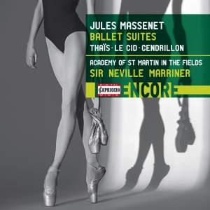 Massenet: Ballet Suites Product Image