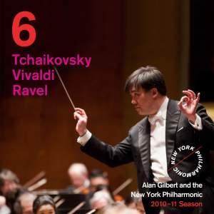 Tchaikovsky – Vivaldi – Ravel