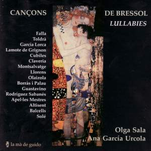 Cançons de bressol (Lullabies)