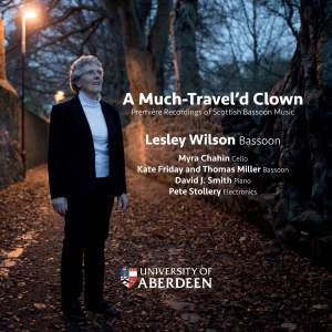 A Much-Travel'd Clown