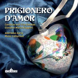 Prigionero d'Amor Product Image
