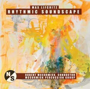 Lifchitz: Rhythmic Soundscape