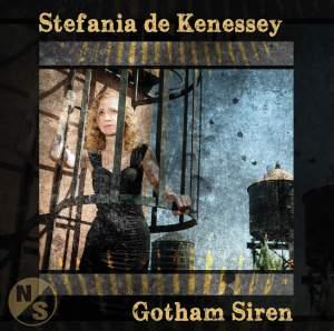 Stefania de Kenessey: Gotham Siren Product Image