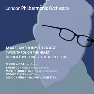 Mark-Anthony Turnage: Orchestral Works Vol. 2