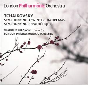 Tchaikovsky, P.I.: Symphonies Nos. 1,