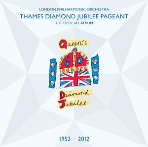 Thames Diamond Jubilee Pageant