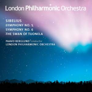 Paavo Berglund conducts Sibelius