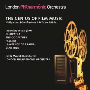 The Genius of Film Music: Hollywood Blockbusters 1960s–1980s
