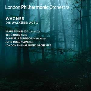 Wagner: Die Walküre: Act 1 Product Image