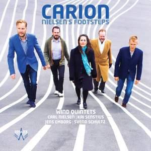 Carion – Nielsen's footsteps