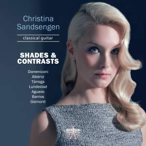 Shades & Contrasts Product Image