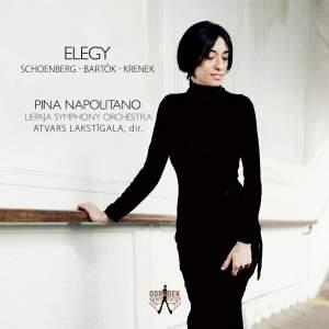 Elegy - Schoenberg, Bartok & Krenek