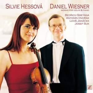 Czech Music for Violin & Piano