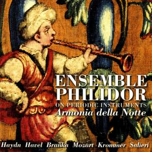 Ensemble Philidor