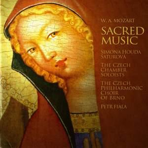 Mozart Sacred Music