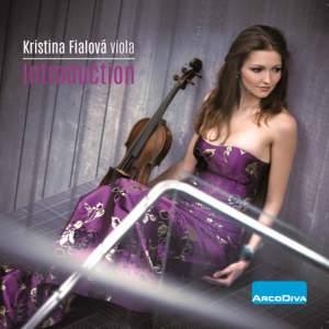 Kristina Fialova: Introduction