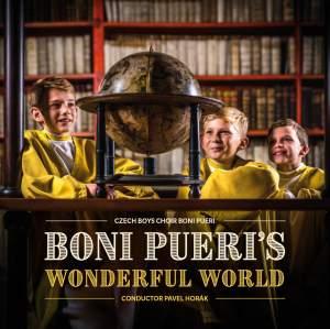 Boni Pueri's Wonderful World Product Image
