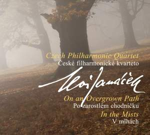 Janácek: On an Overgrown Path & In the Mists Product Image