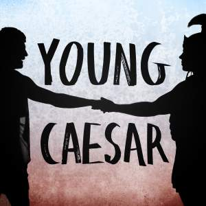 Harrison: Young Caesar (Live) Product Image