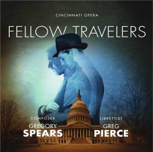 Gregory Spears: Fellow Travelers (Live)