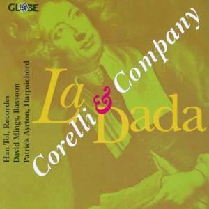 Corelli & Company: Sonatas