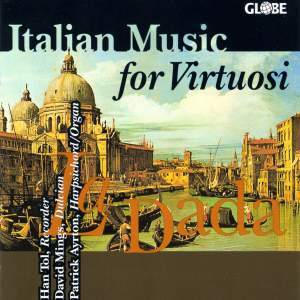 Italian Music For Virtuosi
