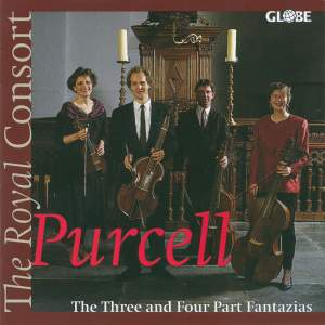 Henry Purcell - Fantazias