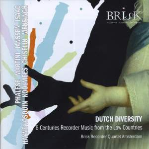 Dutch Diversity