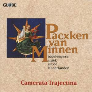 Pacxken Van Minnen - Medieval Music from the Netherlands
