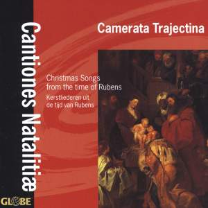 Cantiones Natalitiæ: Christmas Songs from the time of Rubens