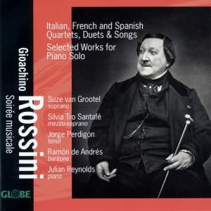 Gioachino Rossini - Soirée musicale