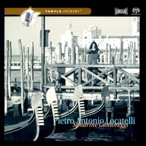 Locatelli: L'Arte del Violino, Opera Omnia III