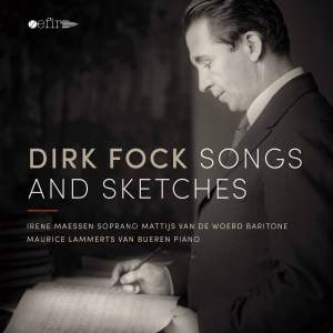 Fock: Songs & Sketches