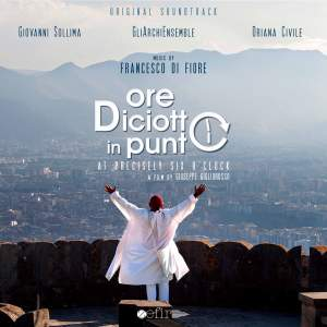 Ore diciotto in punto (Original Soundtrack)