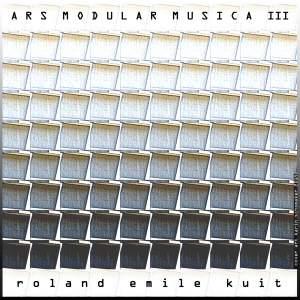 Ars Modular Musica III Product Image