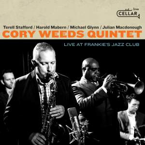 Live at Frankie's Jazz Club Product Image