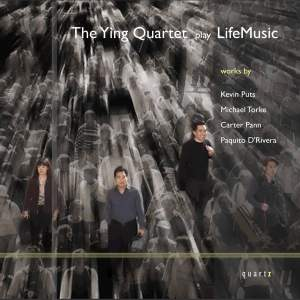 LifeMusic Product Image