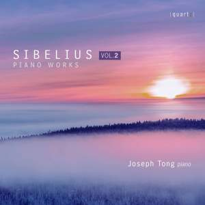 Sibelius: Piano Works, Vol. 2